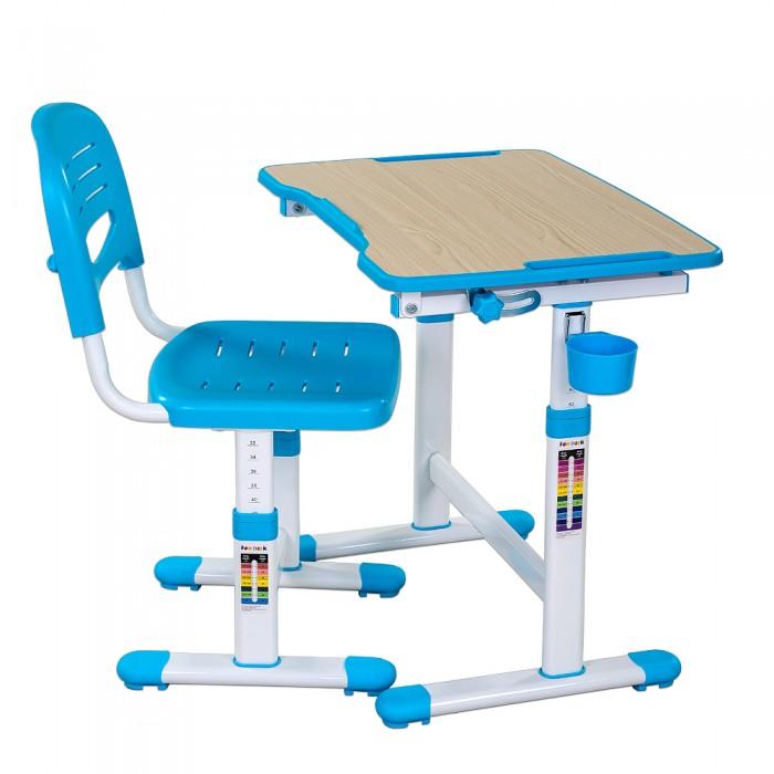 FunDesk Парта со стулом Piccolino II