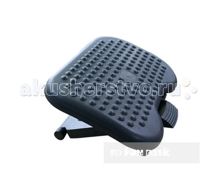 Купить Аксессуары для мебели, FunDesk Подставка для ног SS12L