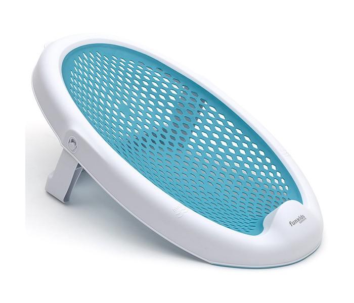 Горки и сиденья для ванн FunKids Горка-поддержка Baby Bather Newborn