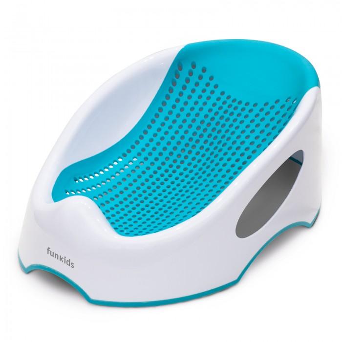 FunKids Горка-поддержка для купания Baby Bather Smart
