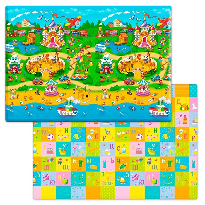 Купить Игровые коврики, Игровой коврик FunKids Medium-15, толщина 15 мм FD-M15-2S