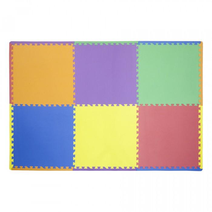 """Картинка для """"Игровой коврик FunKids 24"""""""" Симпл-24, толщина 10мм KB-203-6-NT10"""""""