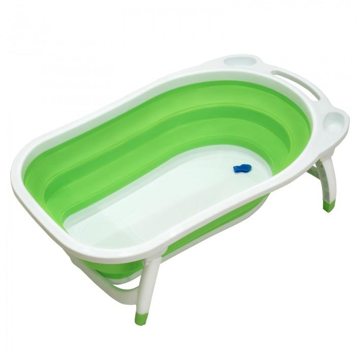Купить Детские ванночки, FunKids Ванна детская Folding Smart Bath