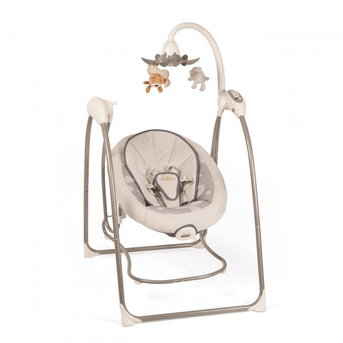 Детская мебель , Электронные качели FunKids Agility арт: 255270 -  Электронные качели