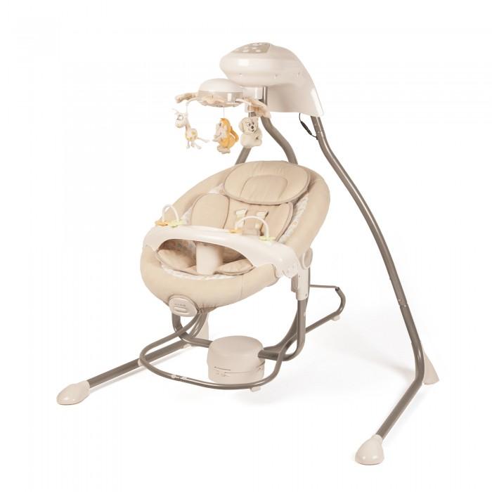 Детская мебель , Электронные качели FunKids Dexterity арт: 255279 -  Электронные качели