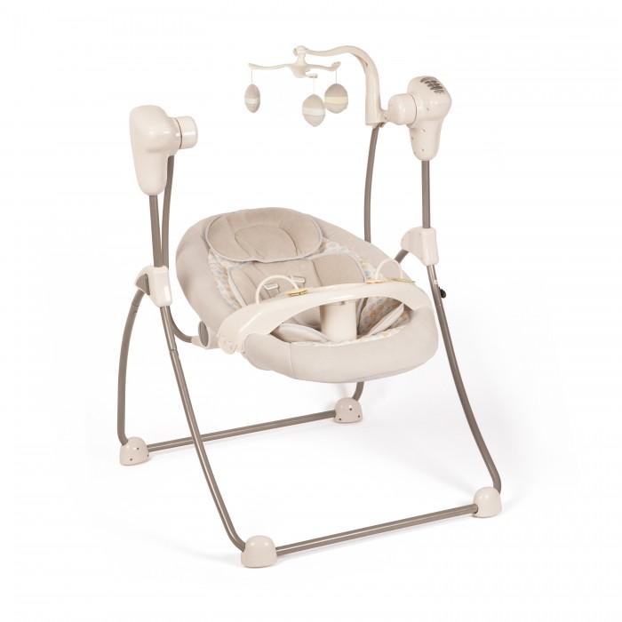 Детская мебель , Электронные качели FunKids Legerity арт: 255258 -  Электронные качели