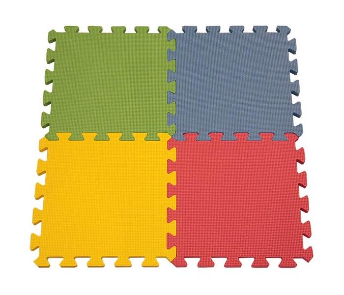 Игровые коврики FunKids Симпл-12 недорого