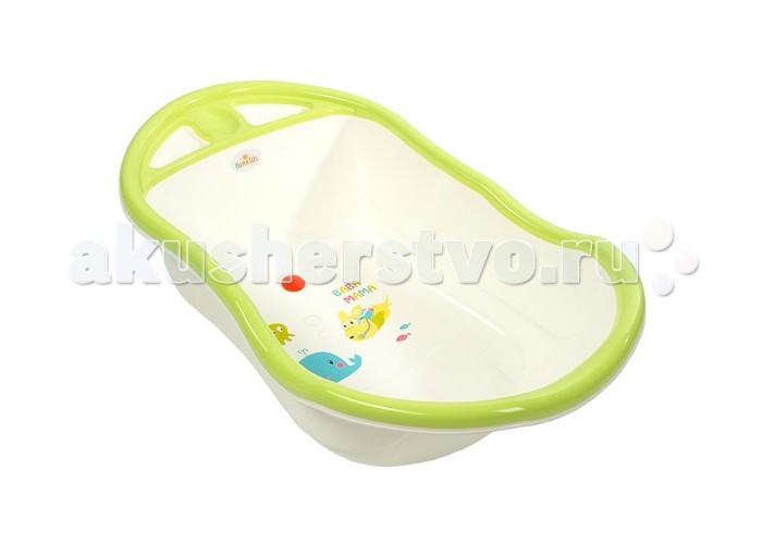 Фото Детские ванночки FunKids Ванночка для купания Jolly Bath