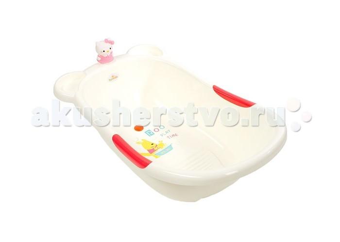 Купание малыша , Детские ванночки FunKids Ванночка для купания Wash Me Now арт: 96843 -  Детские ванночки