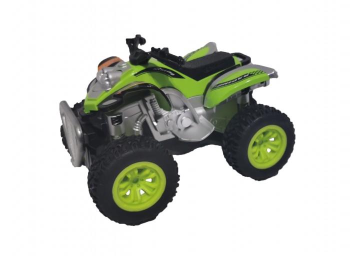 Купить Машины, Funky Toys Квадроцикл Die-cast 1:24