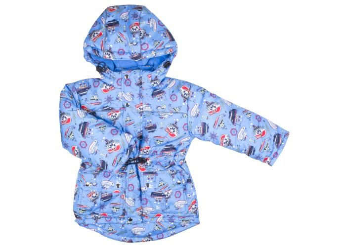 Детская одежда , Куртки, пальто, пуховики Funny Bunny Куртка для мальчика Юнга арт: 407314 -  Куртки, пальто, пуховики