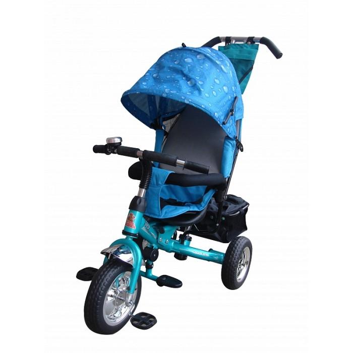 Купить Трехколесные велосипеды, Велосипед трехколесный Funny Jaguar Lexus Trike Next Pro MS-0521