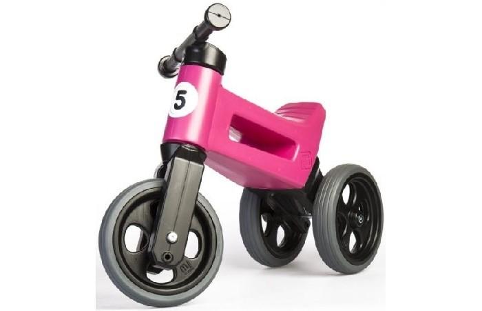 Беговел Funny Wheels Rider Sport