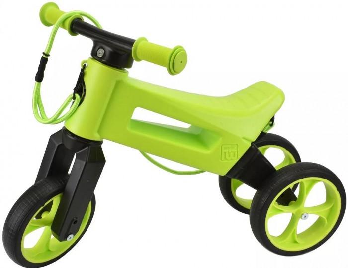 Беговел Funny Wheels Rider SuperSport