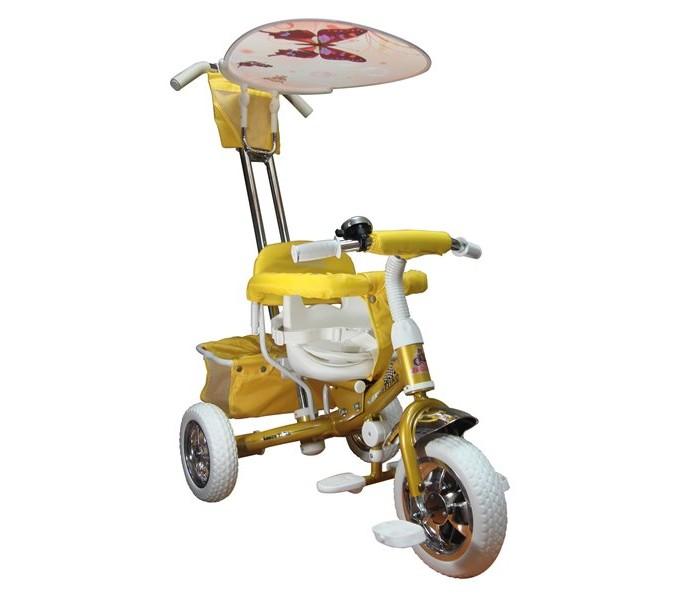 Трехколесные велосипеды Lexus Original Next Barbie  (MS-0573)
