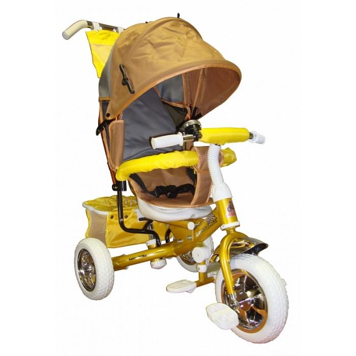 Велосипед трехколесный Lexus Trike Next Pro  (MS-0521)