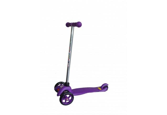 Трехколесные самокаты Funny Scoo Union трехколесные самокаты smart trike скутер ski z7