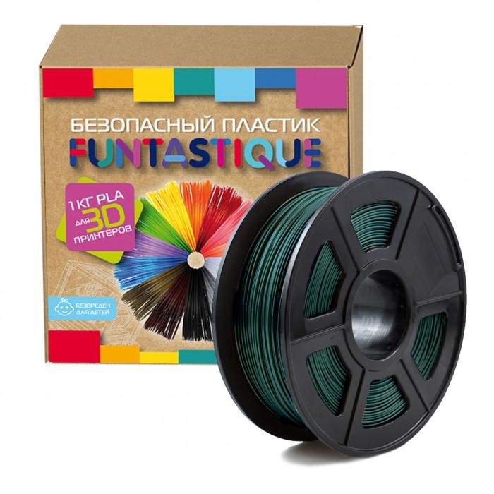 Купить Наборы для творчества, Funtastique Пластик в катушке для 3D принтера