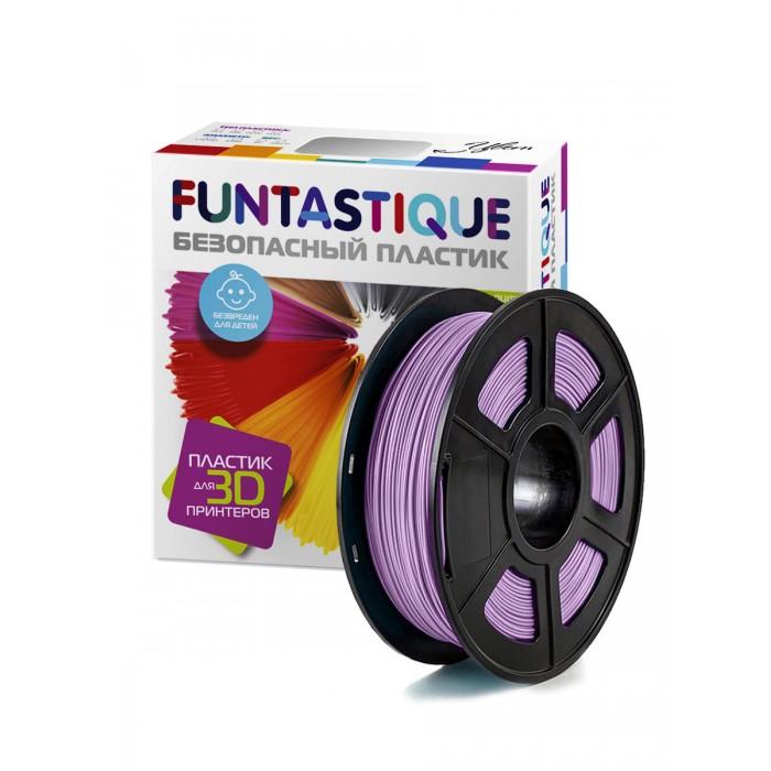 Купить Наборы для творчества, Funtastique Пластик в катушке для 3D принтеров PLA 1.75 мм 1 кг