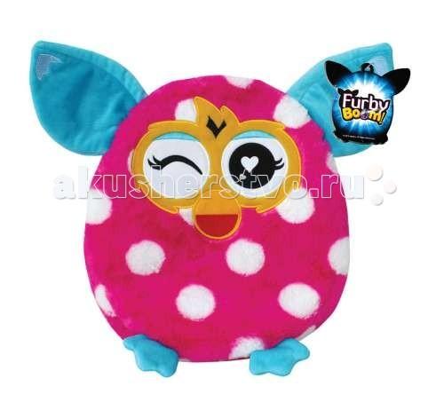 Подушки для малыша Furby Подушка Хенгтег 30 см furby