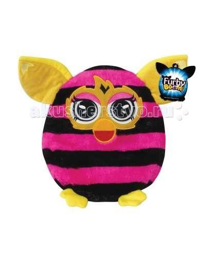 Подушки для малыша Furby Подушка Хенгтег 30 см игра 1toy сумочка furby волна т57556