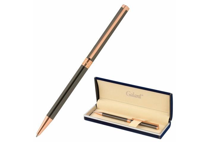 Galant Ручка подарочная шариковая Astron Bronze 0.7 мм