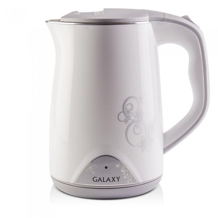 Купить Бытовая техника, Galaxy Чайник электрический GL 0301 1.5 л