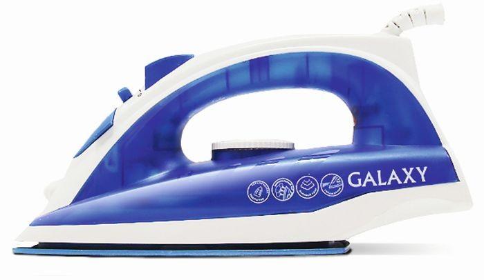 Купить Бытовая техника, Galaxy Утюг GL 6121