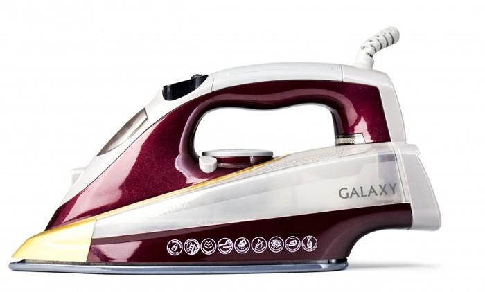 Купить Бытовая техника, Galaxy Утюг GL 6122