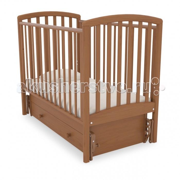 Детские кроватки Гандылян Дашенька универсальный маятник детские кроватки гандылян габриэлла люкс качалка