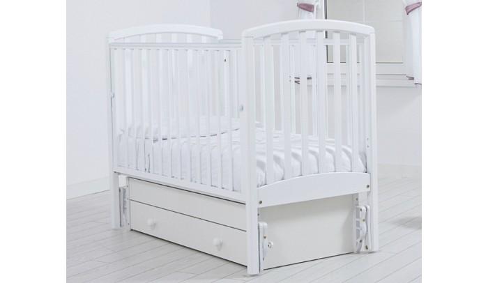 Детские кроватки Гандылян Дашенька универсальный маятник