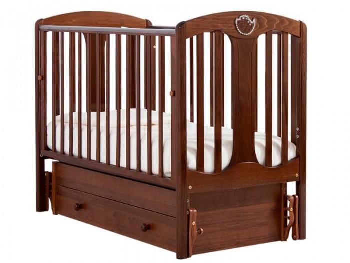 Детские кроватки Гандылян Диана универсальный маятник детские кроватки гандылян габриэлла люкс качалка