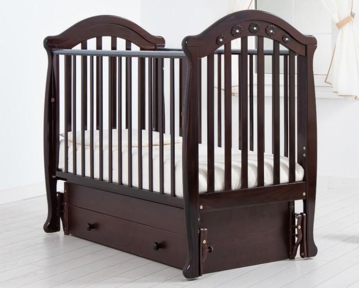 Детские кроватки Гандылян Джозеппе универсальный маятник детские кроватки гандылян габриэлла люкс качалка