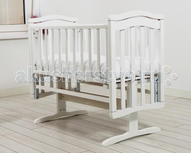Детская мебель , Колыбели Гандылян Лили арт: 6342 -  Колыбели