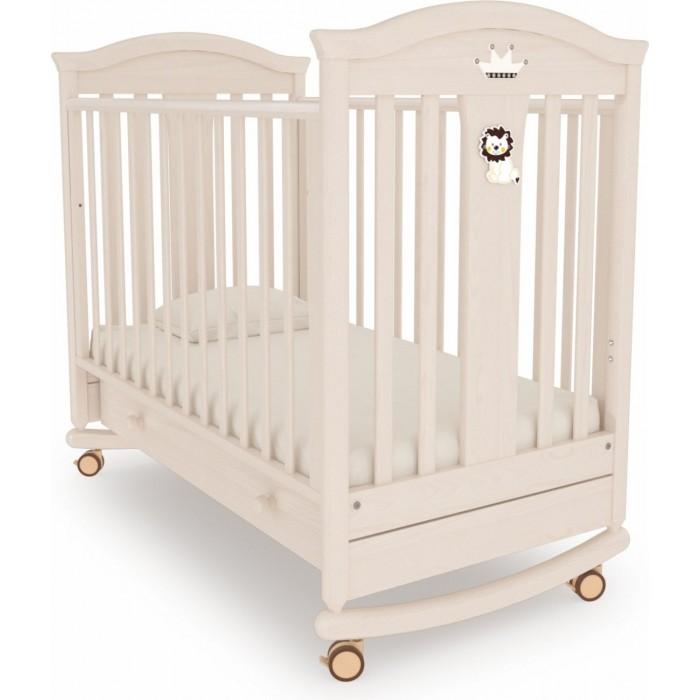 Детские кроватки Гандылян Даниэль качалка