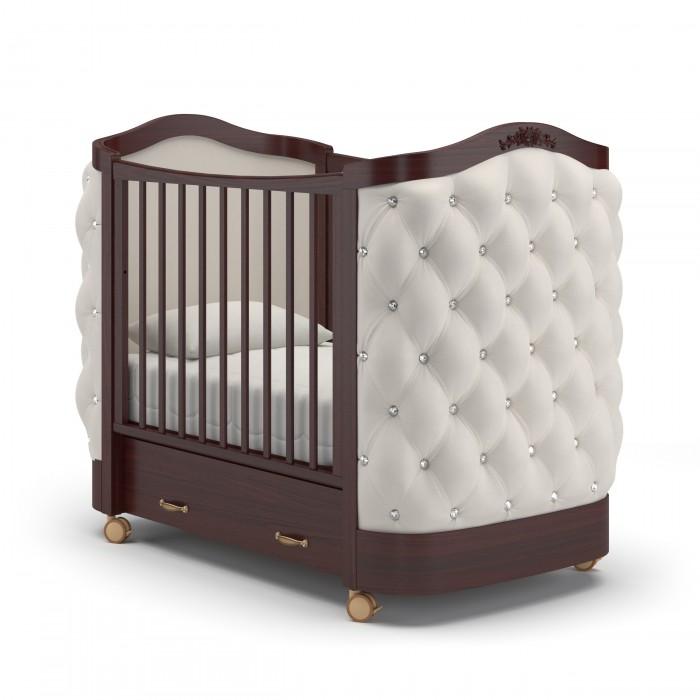 Картинка для Детская кроватка Гандылян Тиффани Стразы