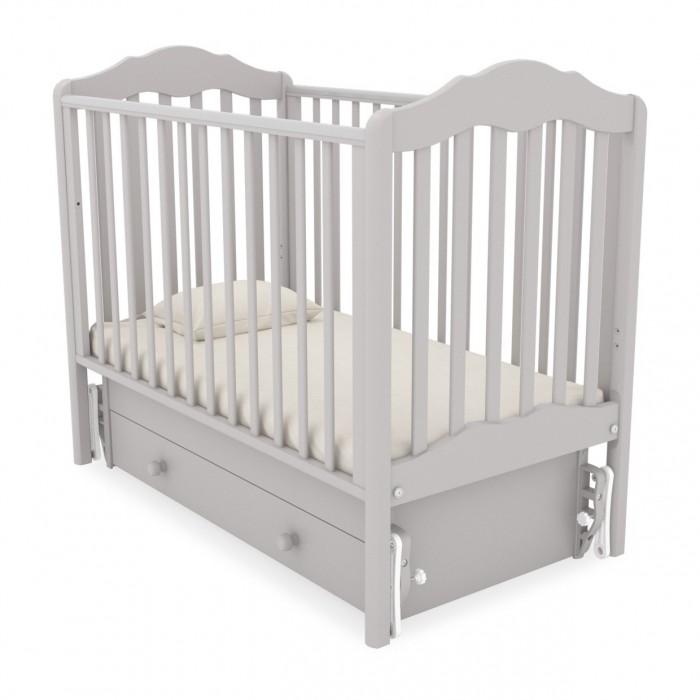 Детские кроватки Гандылян Анастасия универсальный маятник детские кроватки гандылян габриэлла люкс качалка