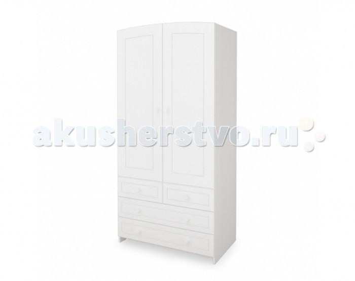 Шкафы Гандылян Двухдверный