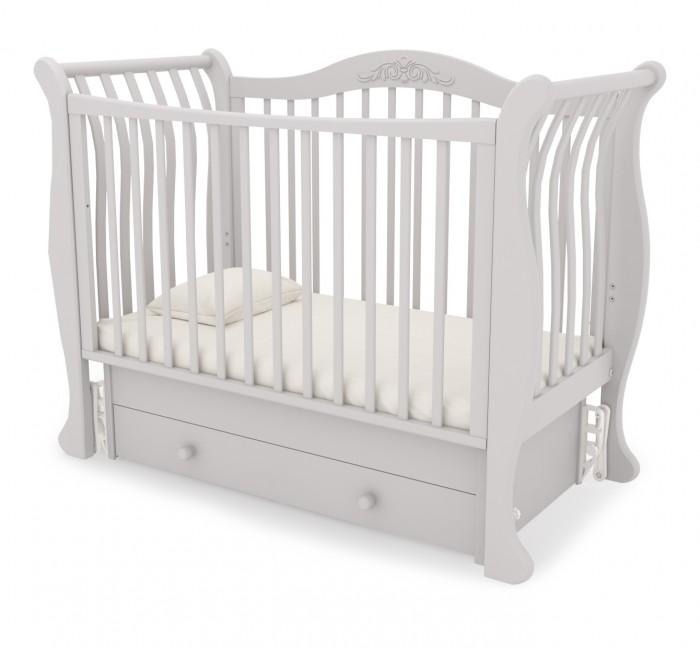 Детские кроватки Гандылян Габриэлла универсальный маятник детские кроватки гандылян габриэлла люкс качалка