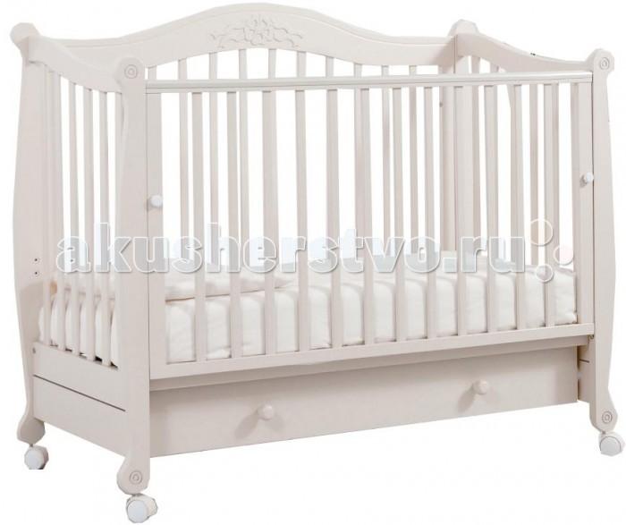 Детские кроватки Гандылян Моника