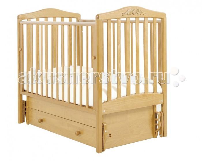 Детские кроватки Гандылян Симоник универсальный маятник детские кроватки гандылян габриэлла люкс качалка