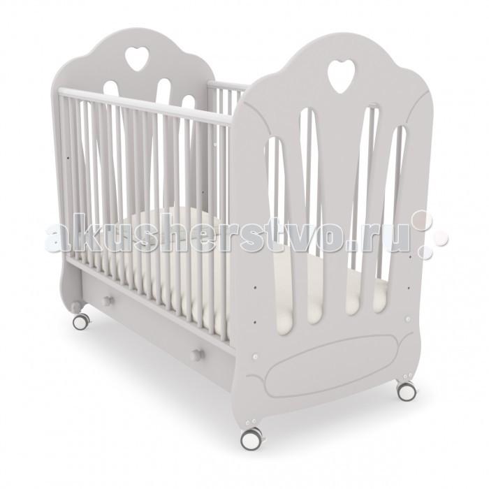 Картинка для Детская кроватка Гандылян Стефани