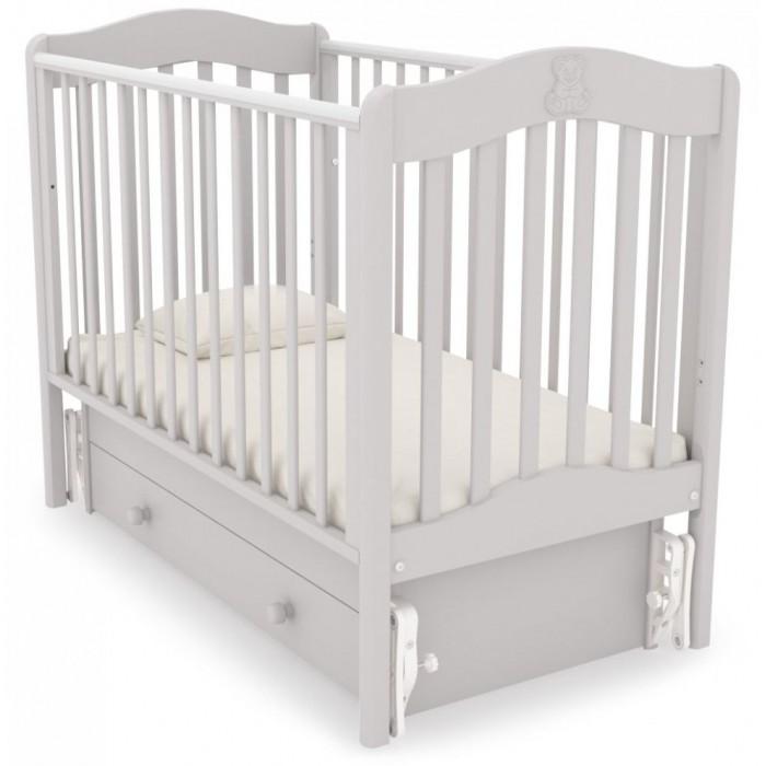 Детские кроватки Гандылян Ванечка универсальный маятник детские кроватки гандылян габриэлла люкс качалка