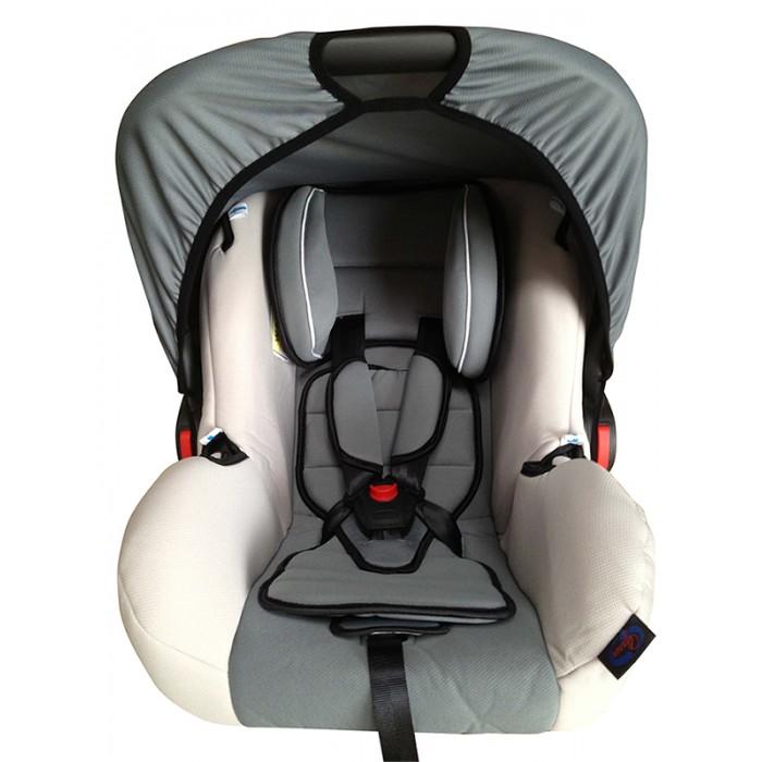 Автокресло Ganen AV-201301/AV-202401AV-201301/AV-202401Детское кресло - люлька Ganen предназначено для детей весом до 13 кг (с рождения до 1.5 лет), устанавливается методом обратной установкой и фиксацией штатными ремнями безопасности автомобиля.  встроенный 5-точечный ремень безопасности обеспечивает надежную фиксацию ребенка кресло оснащено мягким вкладышем для обеспечения большей надежности фиксации и комфорта маленького пассажира люлька оснащена регулируемой ручкой для удобной транспортировки вне автомобиля и мягким козырьком обивка кресла легко снимается для чистки и стирки кресло серцифицировано  Размер: 33х45х70 см<br>