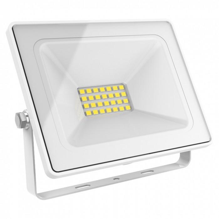 Светильники Gauss Прожектор светодиодный Elementary 30W 2100lm IP65 6500К прожектор gauss светодиодный elementary 20w 6500к 628511320