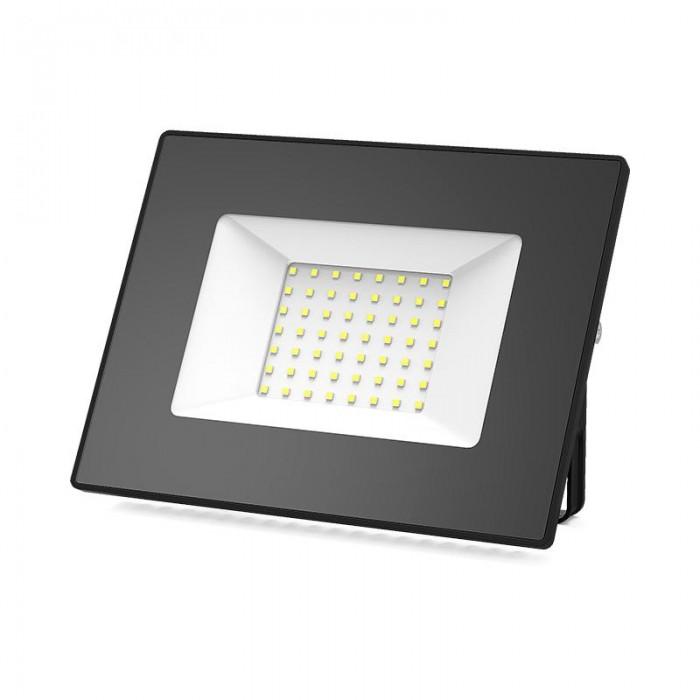 Светильники Gauss Прожектор светодиодный Elementary 50W 3510lm IP65 6500К прожектор gauss светодиодный elementary 20w 6500к 628511320