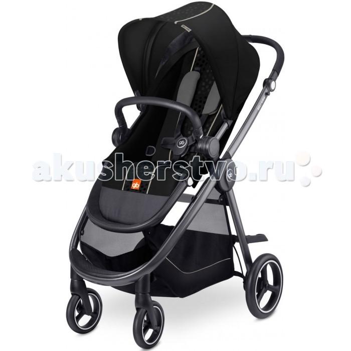 Купить Прогулочные коляски, Прогулочная коляска GB Beli Air 4