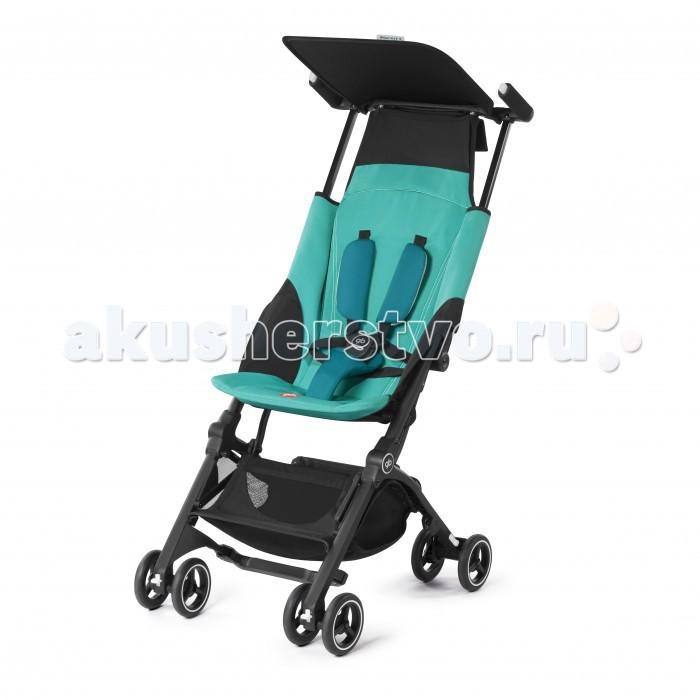 Прогулочная коляска GB Pockit Plus