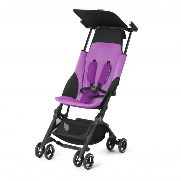 Купить Прогулочные коляски, Прогулочная коляска GB Pockit Plus