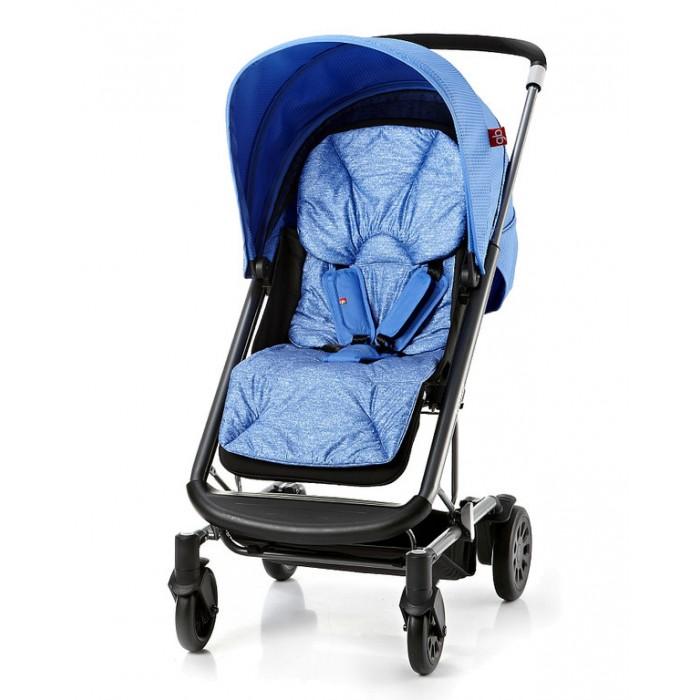 Прогулочная коляска GB Zero C2012Zero C2012Прогулочная коляска GB Zero C2012 - легкая, современная и элегантная коляска для детей с рождения. Возможна установки дополнительной люльки SL2012. Глубокий капюшон с дополнительной вставкой для вентиляции.  Возможна установка спального блока GB ZERO SL2012  Особенности: подходит для новорожденных вместе с автокреслом можно использовать как транспортную систему алюминиевая рама с простым дизайном система максимального плоского складывания для хранения в любых условиях плавное регулирование положения спинки фиксируемые передние поворотные колеса регулируемая подножка  тормозная система на задних колесах съемный капюшон длина сидения 90 см  дополнительный вкладыш-матрас 5-точечный ремень безопасности.<br>